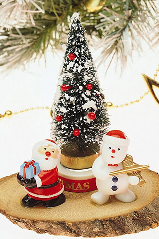 Christmas iPhone Wallpapers 34