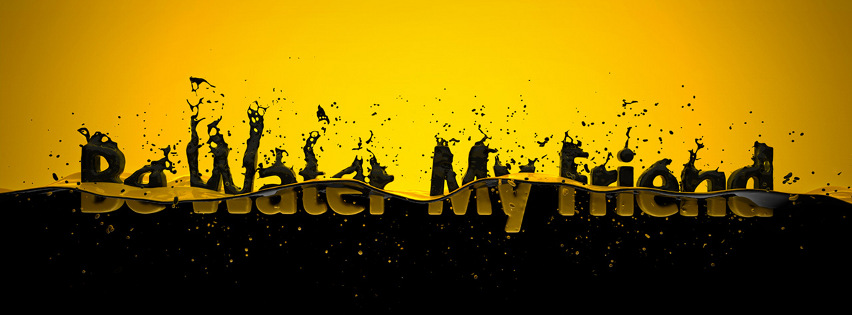 Be-Water-My-Friend-Facebook-Profile-Timeline-Cover