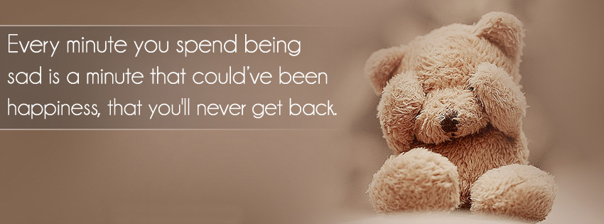 couldve been happiness facebook cover photo