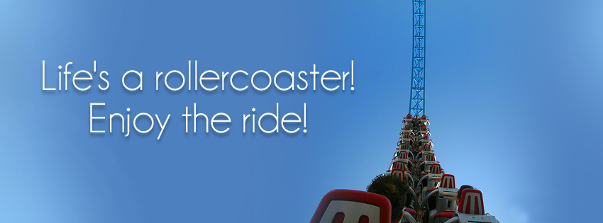 lifes_a_rollercoaster-facebook-cover-photo