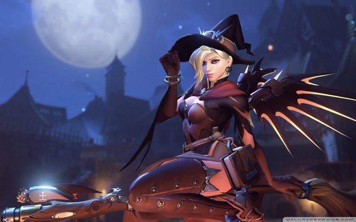 witch-mercy-wallpaper
