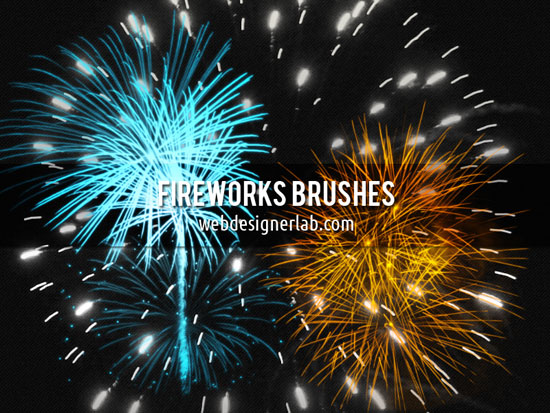 Fireworks-Brushes-by-xara24