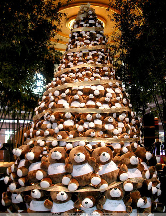 Teddy-Bear-Tree