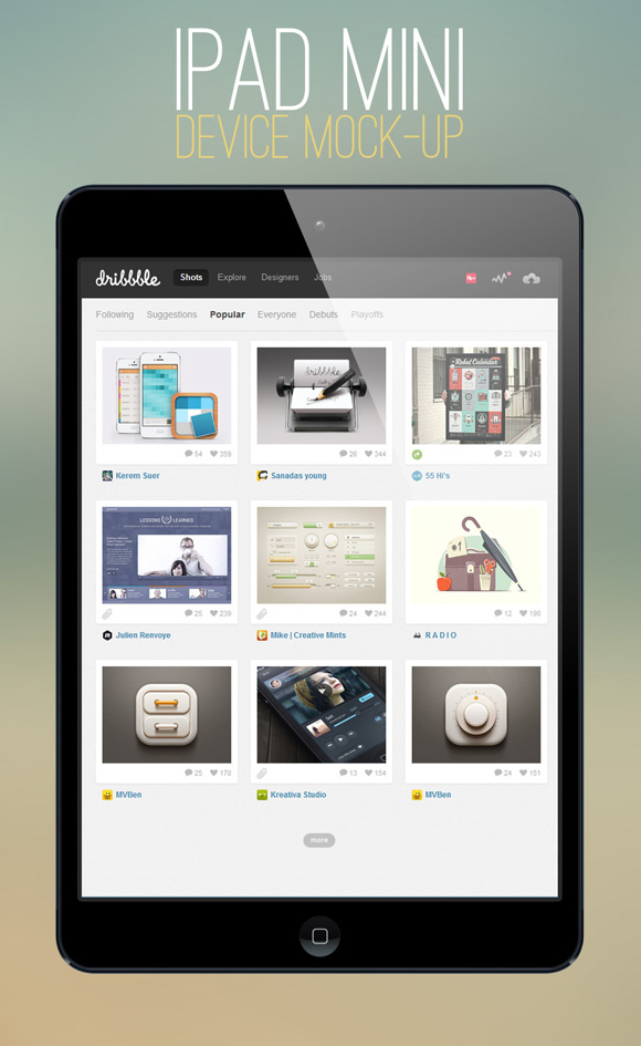 iPad-Mini-Mock-up-Template