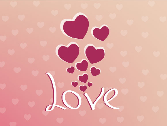 Love-free-valentines-day-vector