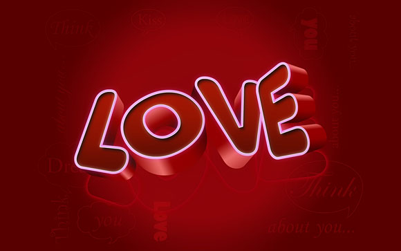 Love-Letters-Wallpaper