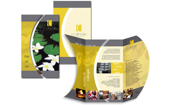 brochure-for-an-upscale-complex