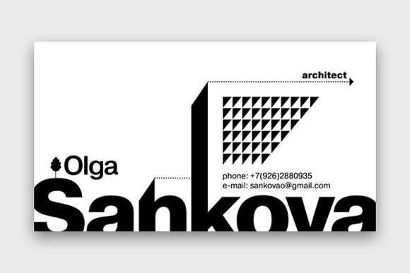 Business-card-for-the-archi