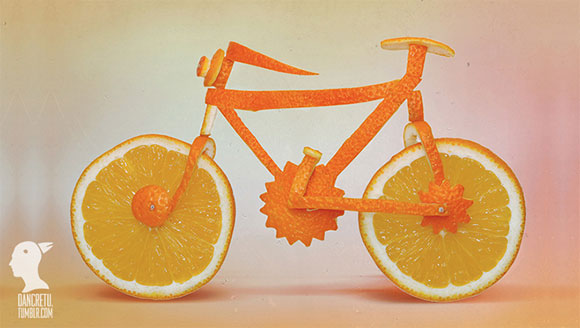 Sculpture-made-of-Food-3
