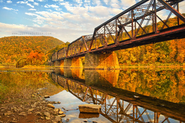 autumn-photo-The-Rail-Bridge