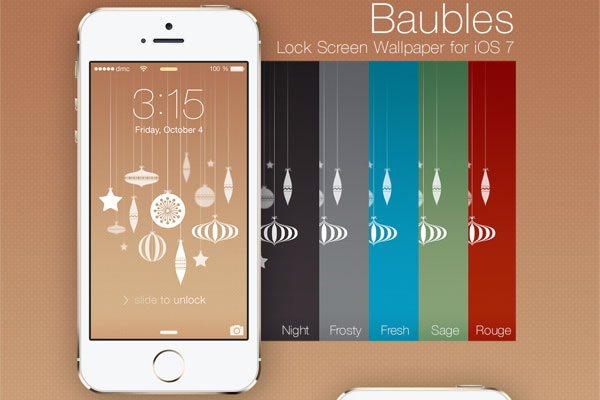 Christmas-Baubles-Wallpaper-for-iPhone