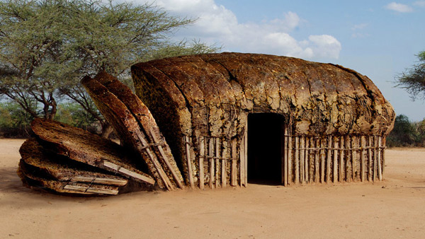 1-Photo-Manipulation-african-bread-hut