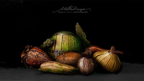 10-Photo-Manipulation-wood-fruits