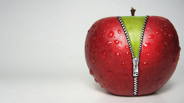 14-Photo-Manipulation-apple