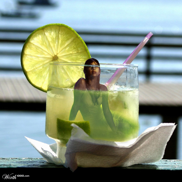 15-Photo-Manipulation-caipirinha-mermaid