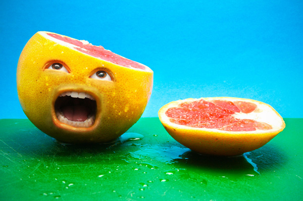 21-Photo-Manipulation-Death-Of-A-Grapefruit