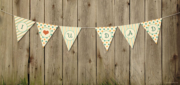Printable-Pennant-Banner-Text-Effect