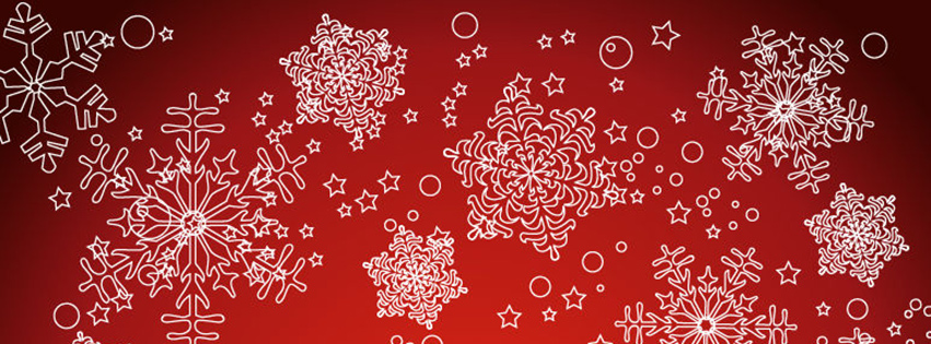 Christmas-Snowflakes-Facebook-Cover-Photo 10