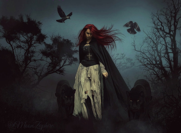 creative-photo-manipulation-16-The-witch-is-back