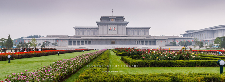 30 Panoramas Photos Show That Beauty of North Korea Landscape You Never Seen Before 12