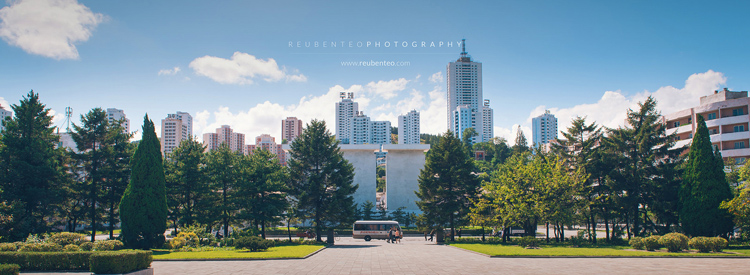 30 Panoramas Photos Show That Beauty of North Korea Landscape You Never Seen Before 15