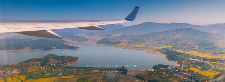 30 Panoramas Photos Show That Beauty of North Korea Landscape You Never Seen Before 22
