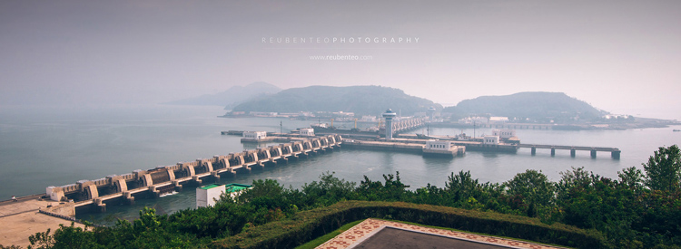 30 Panoramas Photos Show That Beauty of North Korea Landscape You Never Seen Before 6