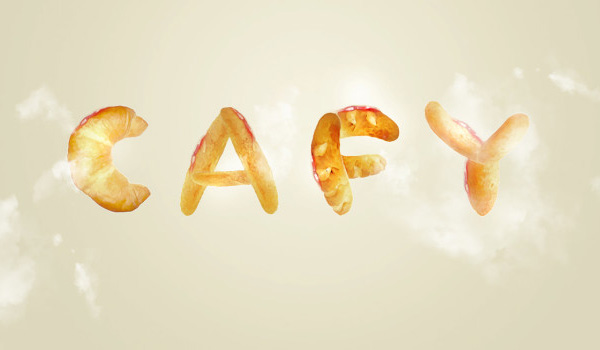 Create-Bread-Typography-in-Photoshop