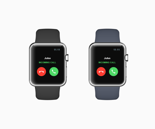 Create an Apple Watch in Adobe Photoshop