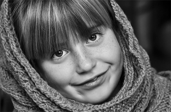 How to Create a High-Contrast Black and White Effect in Lightroom