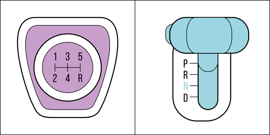 clever simple illustrations two kinds of people 11