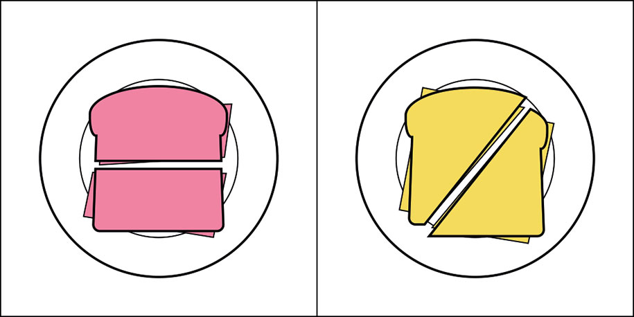 clever simple illustrations two kinds of people 14