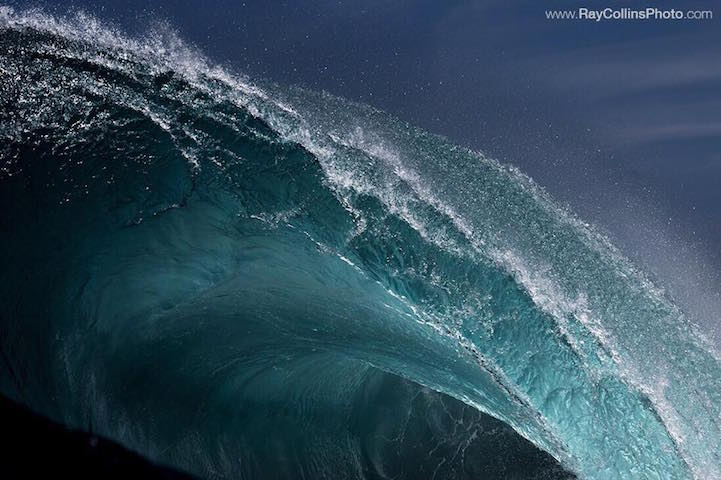 ocean waves photography ray collins 10