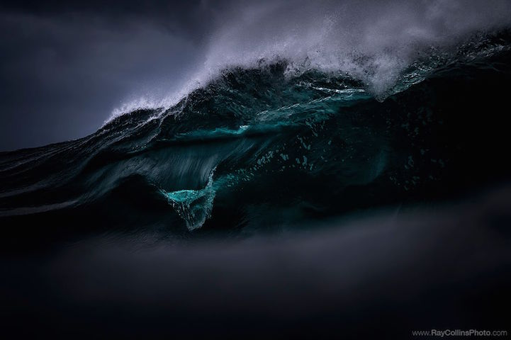 ocean waves photography ray collins 8