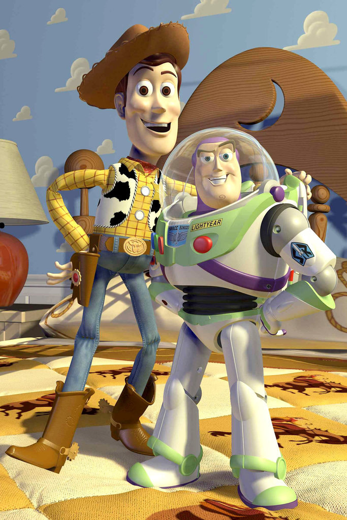 3 Toy Story