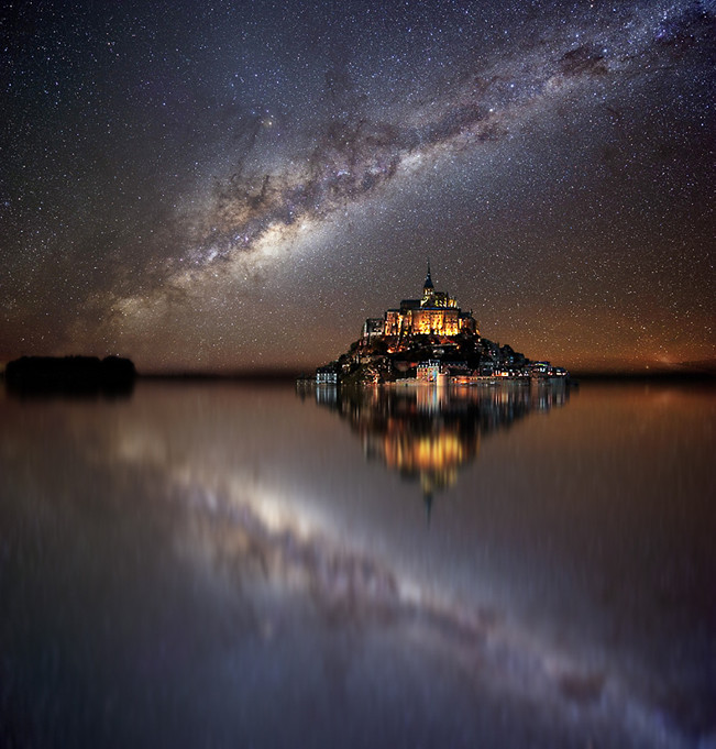 6 Immensità by Antonio Amanti