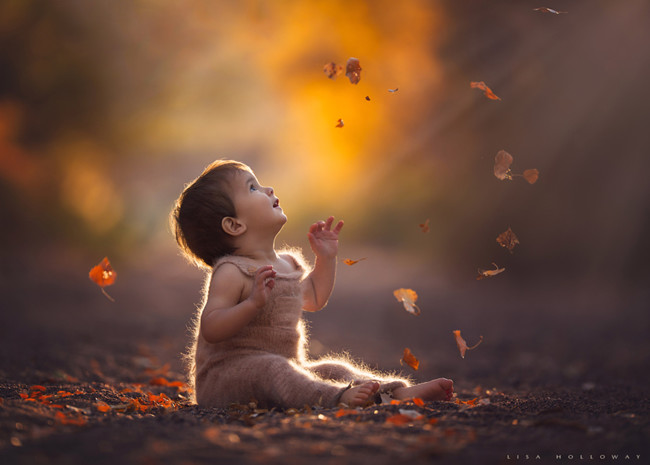 7 Fall Wonder by Lisa Holloway