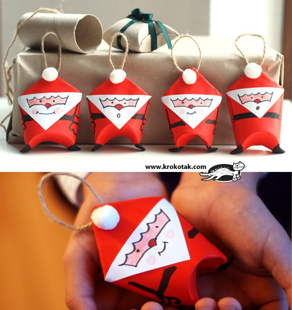 20 DIY Christmas Projects 15