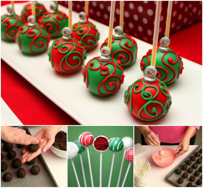20 DIY Christmas Projects 17