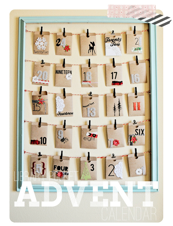 20 DIY Christmas Projects 2