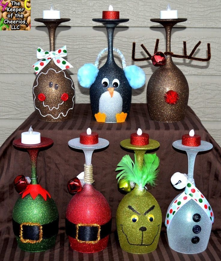 20 DIY Christmas Projects 4