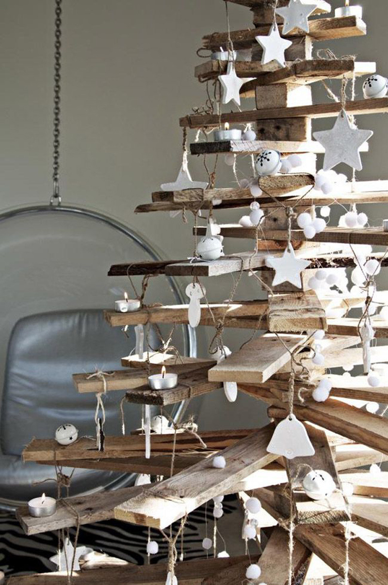 20 DIY Christmas Projects 5