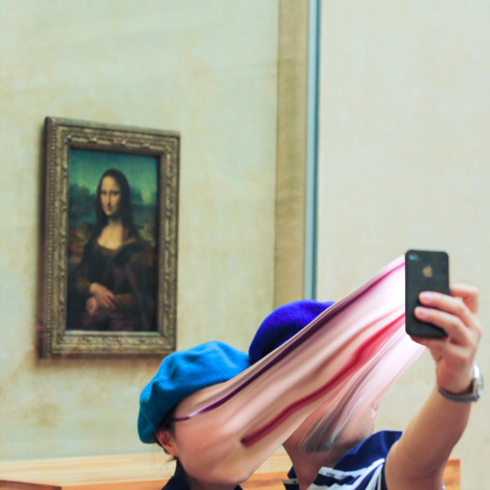 Soul-Sucking Photos Show How Digital Technology Addiction Is Stealing Our Souls 5