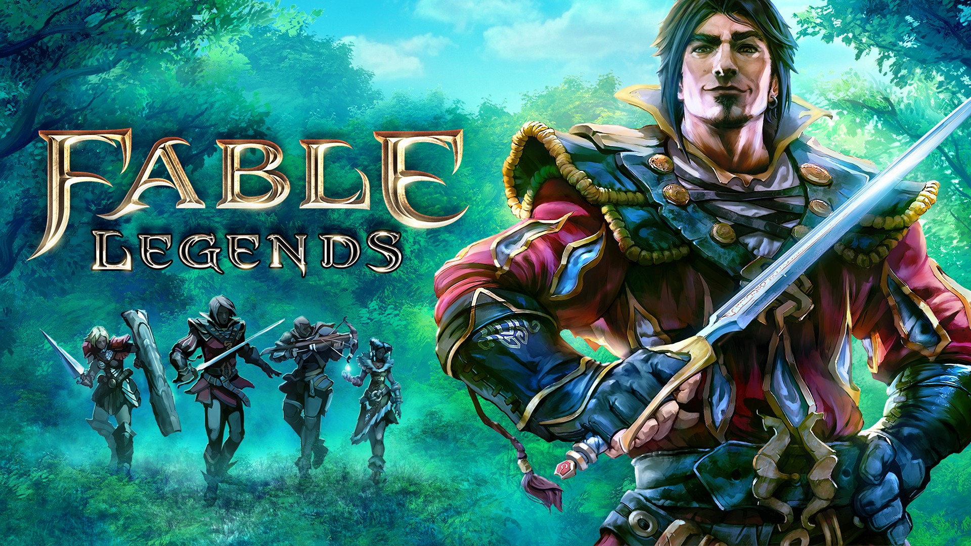 Video Game Fable Legends HD Wallpaper