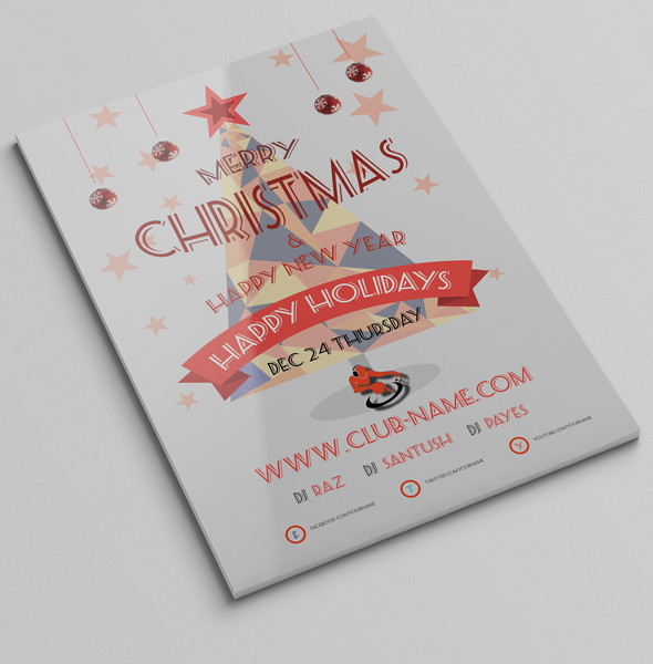 FREE-CHRISTMAS-FLYER-TEMPLATE