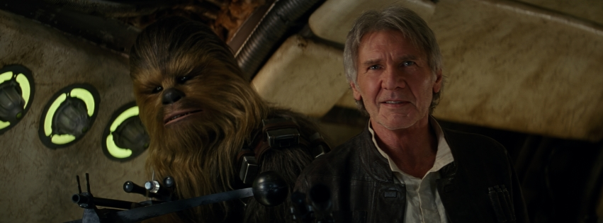 Facebook Cover Photo Star Wars Episode VII The Force Awakens