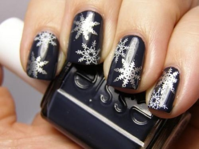 Manicure Ideas for Christmas 4