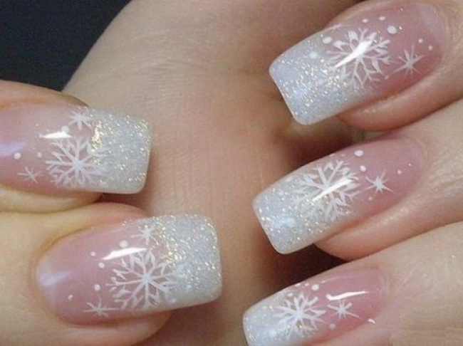 Manicure Ideas for Christmas 6