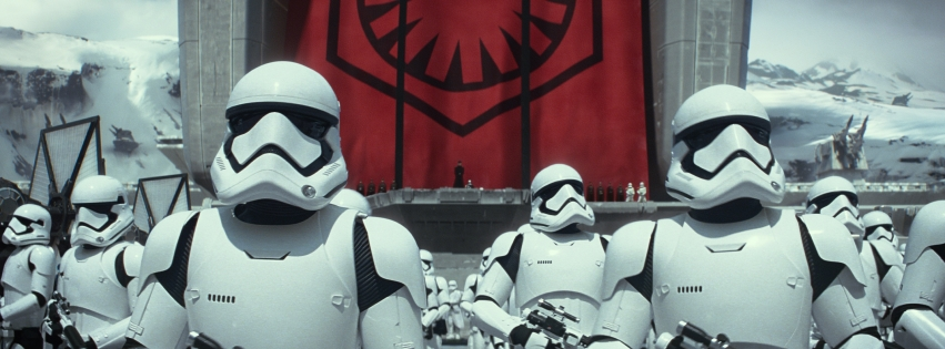 Star Wars Stormtrooper Facebook Cover Photo