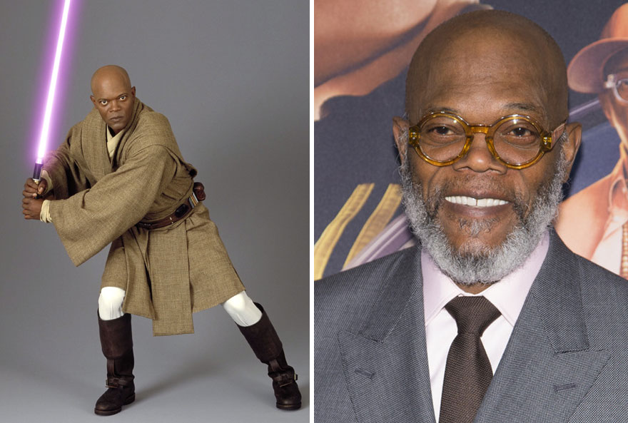 before and after star wars characters 11